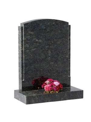 Butterfly Granite Memorial - EC12