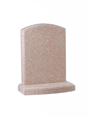 Xiamen Pink Granite Memorial - EC15