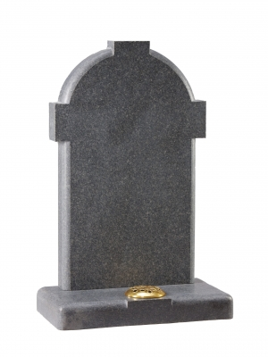 Dark Grey Memorial - EC172