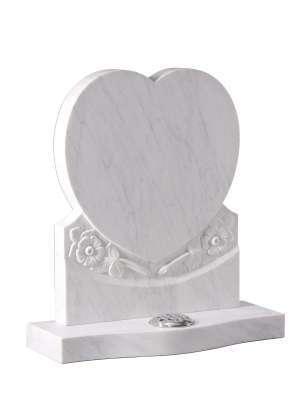 Marble Memorial - EC186
