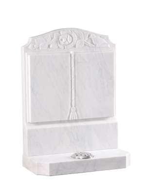 Marble Memorial - EC188
