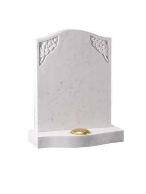 Marble Memorial - EC192