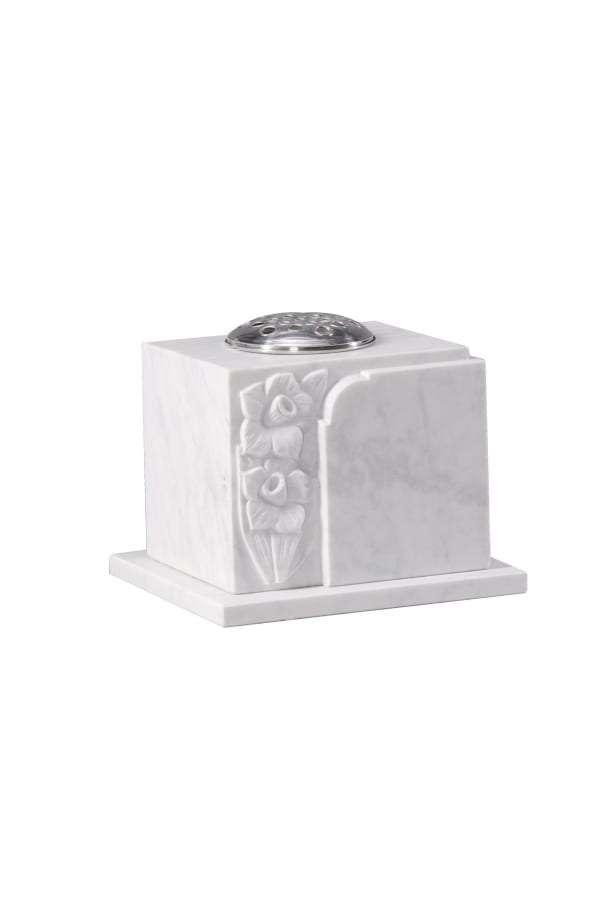 Marble Vase - EC279