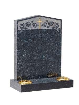 Blue Pearl Memorial - EC35