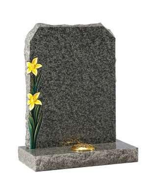 Jade Green Granite Memorial - EC67