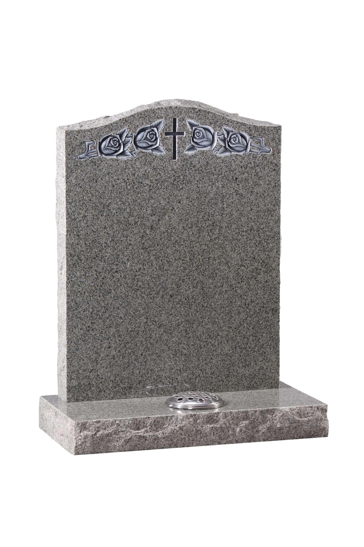 Karin Grey Granite Memorial Ec70 Alver Stones