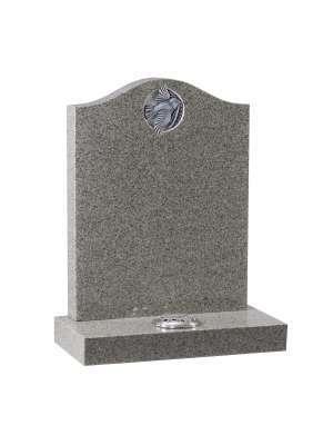 Karin Grey Granite Memorial - EC77
