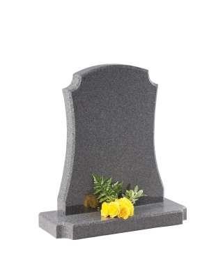 Avon Grey Granite Memorial - EC9