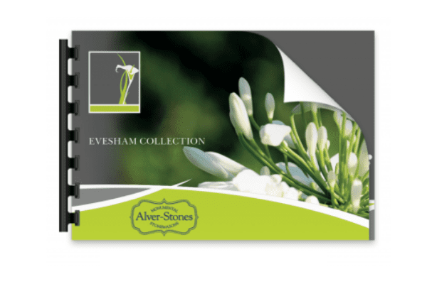 Evesham Collection Alver Stones Brochure Image
