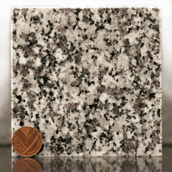 Mervyn Granite headstone sample