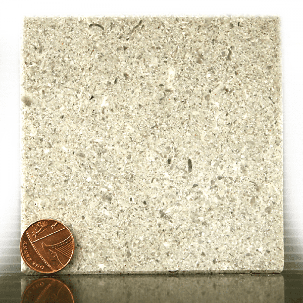 Nabresina Granite Headstone Sample